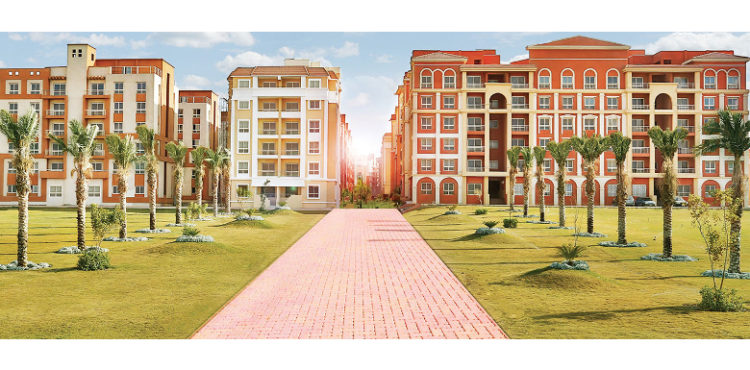 Memaar Al Morshedy to Launch Residential Compound in 6th of October City