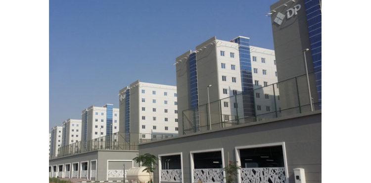 Dubai Properties Announces Built-To-Suit Rahaba Residences