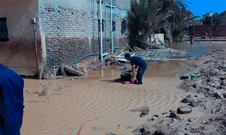 Housing Ministry Offers 600 Social Housing Units for Victims of Ras Ghareb Floods