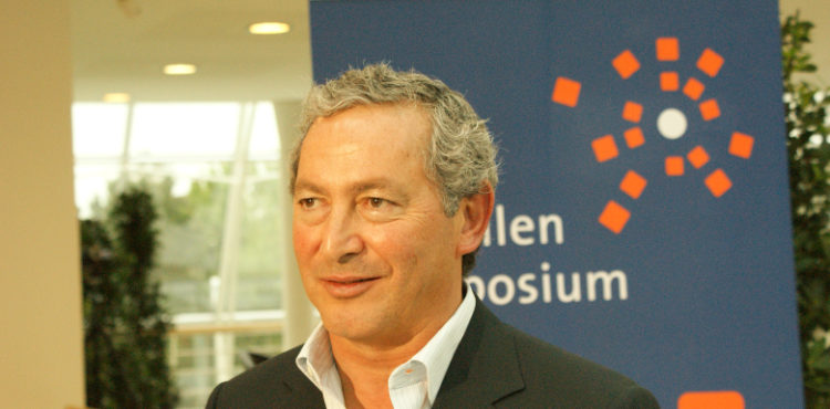 Samih Sawiris: Real Estate Sector Could be Heading Toward Bubble