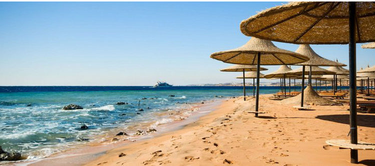 Sharm El Sheikh Int'l Airport to be Developed for EGP 450 mn