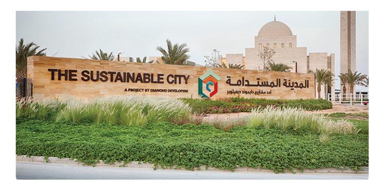 Diamond to Build Sustainable Apartment Towers