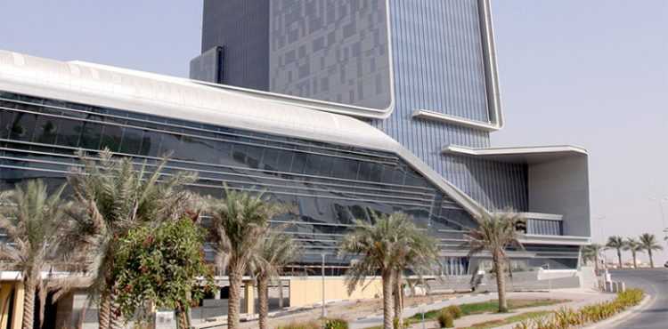 Union Properties Reveals AED 8 bn Masterplan for MotorCity