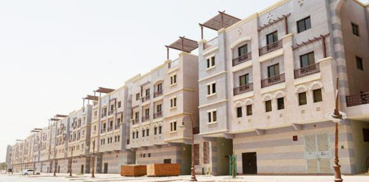 Special Housing Project to Develop, New Cairo