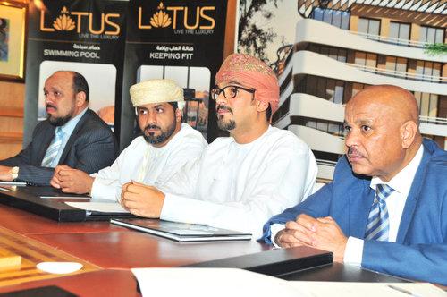Al Sedrah Launches Lotus Complex at Ras Al Hamra