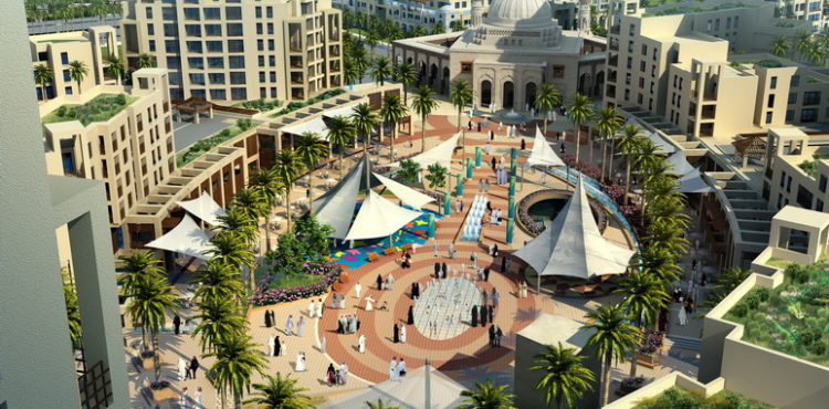 Emaar Launches New Jeddah Residential Project