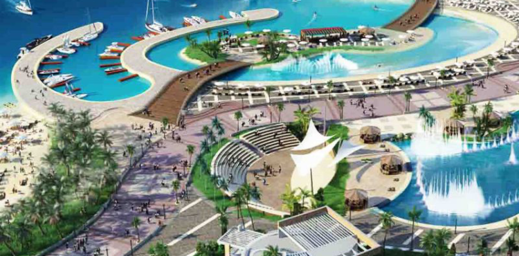Marseilia Group Expects EGP 1 bn in Sales for 2016