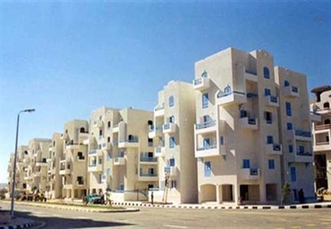 New Fayoum Completes 307 Social Housing Units