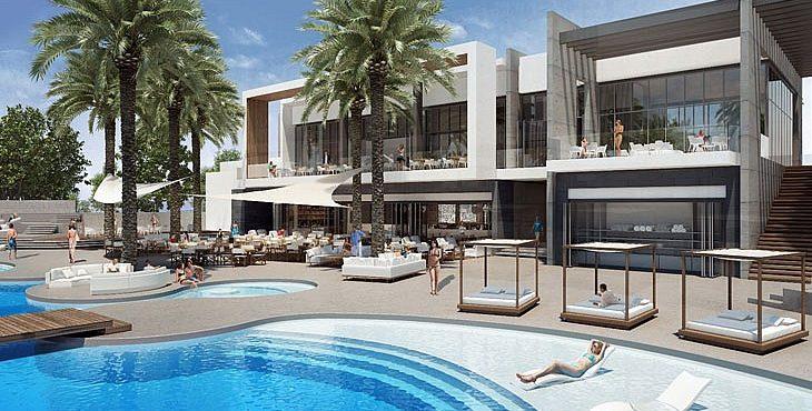 Nikki Beach Dubai to Open Soon