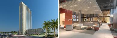 Second Rove Hotel in Dubai Unveiled