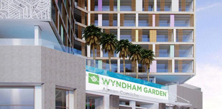 R Hotels to Open UAE's First Wyndham Garden