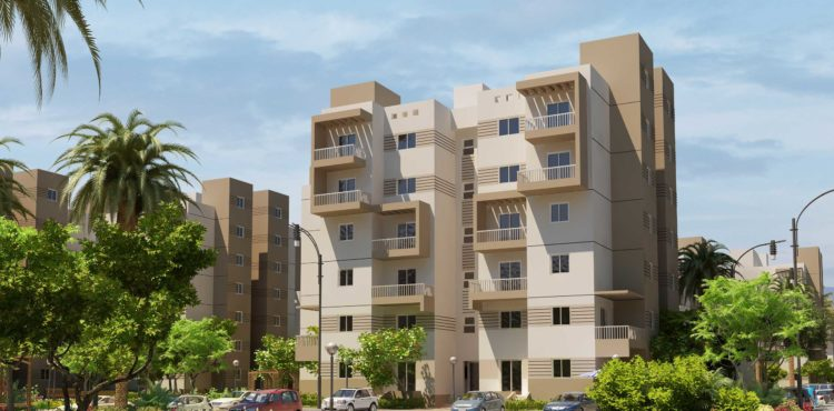 IGI to Build Residential Project in Gharbeya