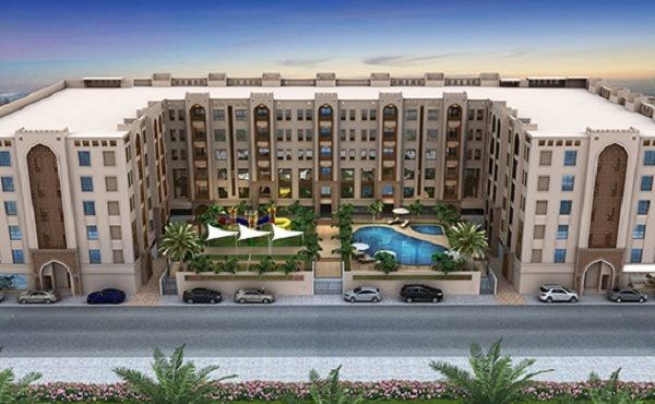 Al Hajiry Trading to Develop Mazaya Residences, Oman