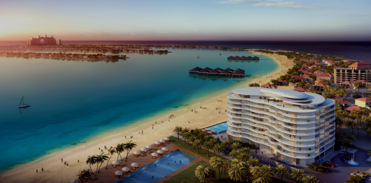 Azizi Developments Embarks on New Projects for The New Year