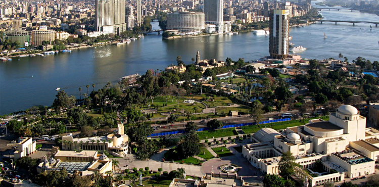 UN Prosperity Index to contribute to launching 'Prosperous' Egypt