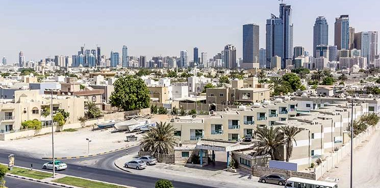 Arab Housing Conference Urges Urban Development