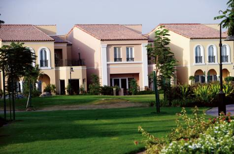 Green Community West Delivers its First Phase in Q2, Dubai