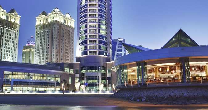 Hilton Inaugurates its Third Hotel in Doha