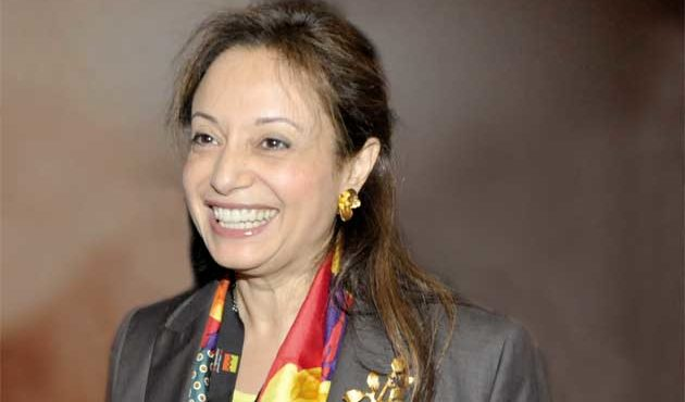 Amani Abou-Zeid Named AU Infrastructure and Energy Commissioner