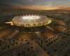 Italian Firm To Renovate King Fahd International Stadium, Riyadh