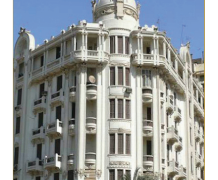 Government Invests in the Development and Maintenance of Khedivial Cairo
