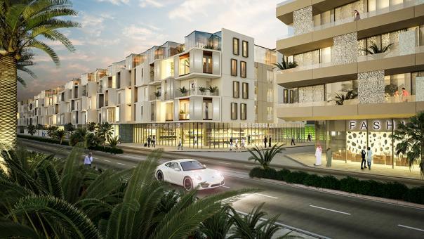 Construction Kicks Off on Dubai Investment's Mirdif Hills