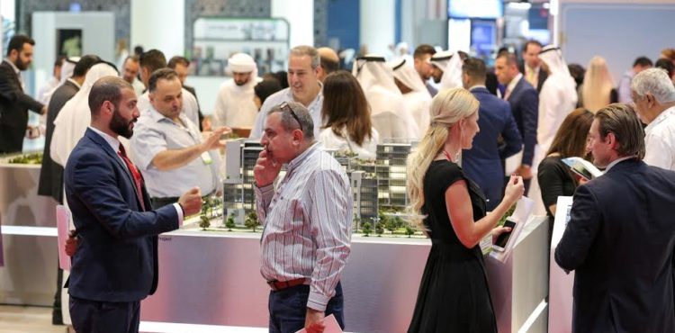 Cityscape Abu Dhabi Returns April 18-20
