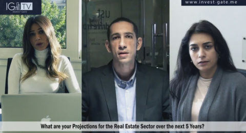 IGTV Industry Perspectives – Outlook for the Egyptian Real Estate Sector