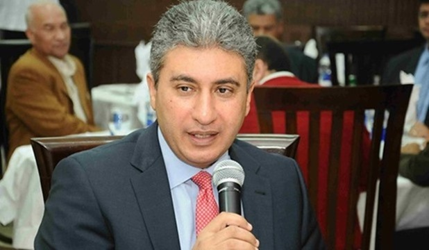 Egypt Cooperates with African Countries in Transport Sector