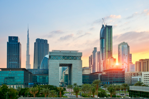 Real Estate Takes Lion's Share of Abu Dhabi's Foreign Investments