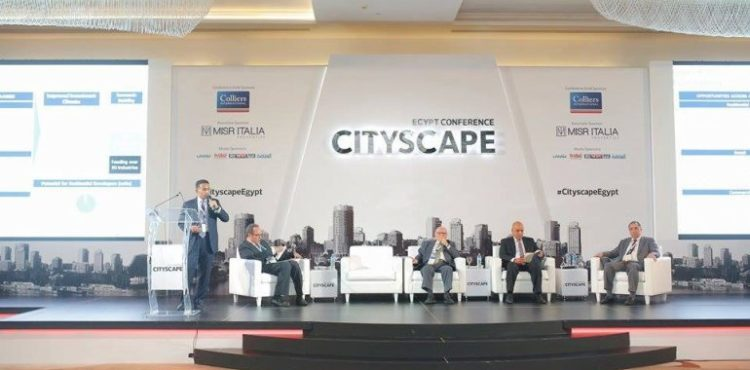 SODIC: Property Sector Employs 14% of Egypt's Manpower