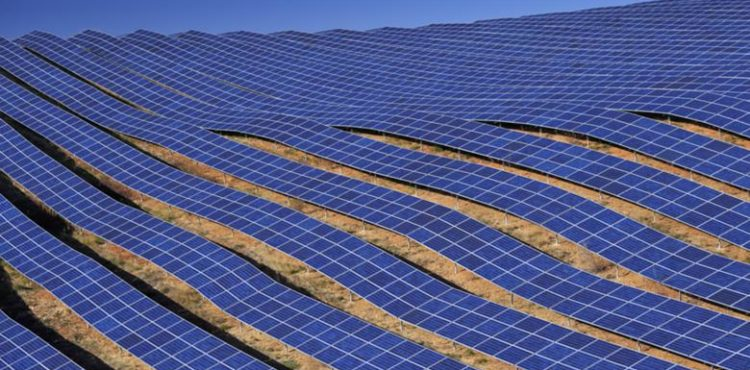 ET Energy Starts Construction Of 60.9 MW Solar Power Project, Jordan