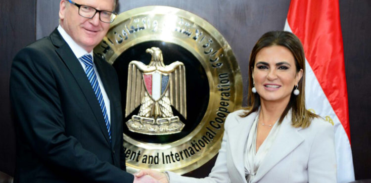 EU, Three Int'l Development Banks Team Up to Promote Green Investments in Egypt