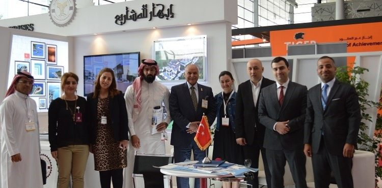 Ibhar Enterprises Signs Deals With Int'l Developers At CityScape Qatar