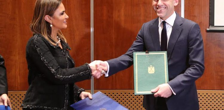 Egypt, Cyprus Sign 3 Deals to Boost Economic Ties