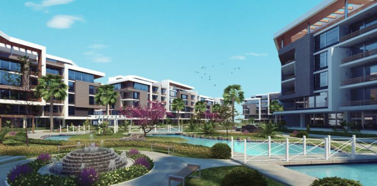 EGYGAB Developments Launches Third Phase of Granda I, Shorouk City