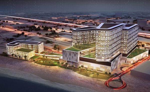 SSH to Develop Major Kuwaiti Hospital