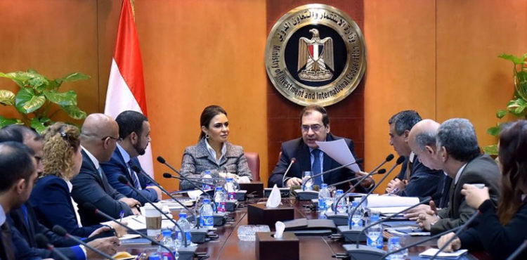 Egypt Seeks Better Property Registration Ranking, Enforcement of Contracts