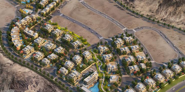 Eagle Hills to Deliver First Phase of Al Raha Village, Jordan