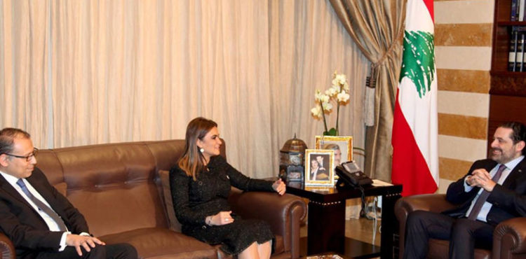 Egypt and Lebanon Sign 15 Deals To Bolster Economic Ties