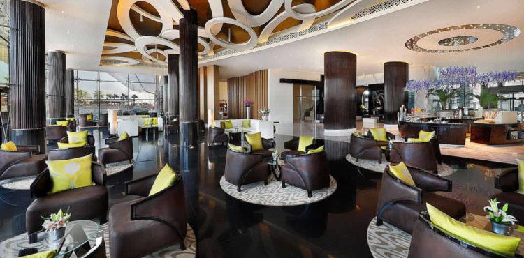 Marriott Hotel Al Forsa Opens in Abu Dhabi