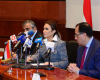 Nasr: Approved New Law to Lure More Investments