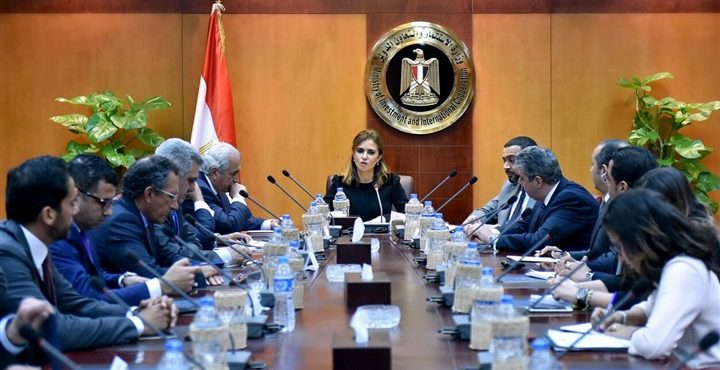 CEOs of US Firms Scout Investment Opportunities in Egypt