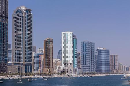 Omran Properties Unveils Projects Worth USD 672 mn, Sharjah