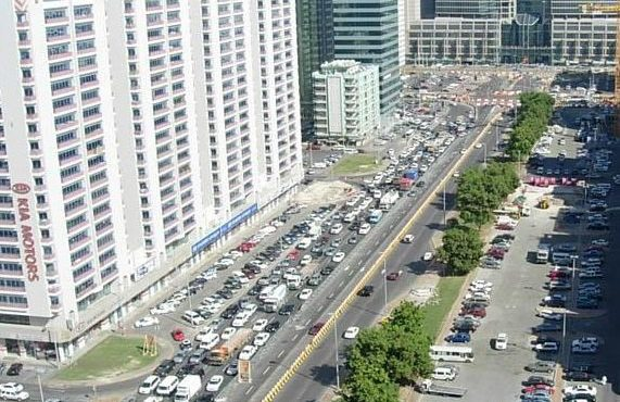 Tunnel in New Cairo's Street 90 to Operate End of Month
