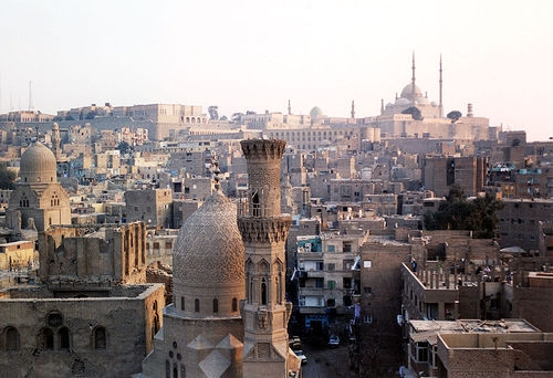 Egypt to Open Museum in Old Cairo's Fustat