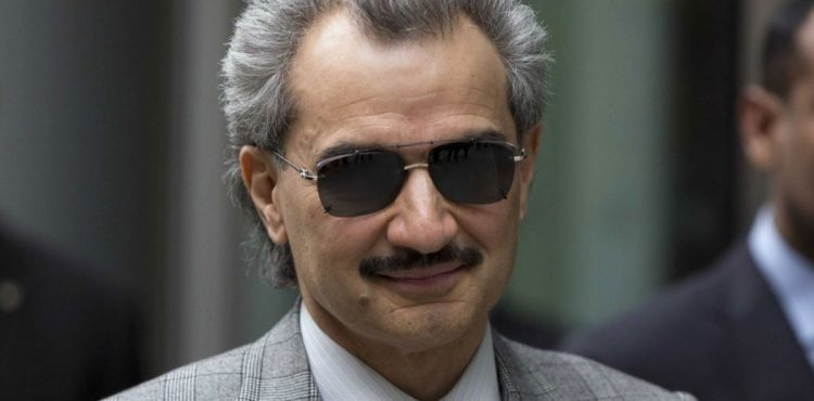 Prince Waleed: Charity Project Finalizes Establishment of 1,000 Housing Units For Poor Egyptian Families