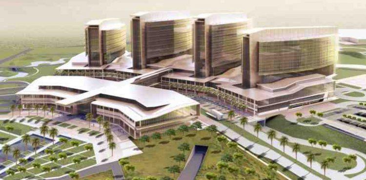 Aldar To Invest AED 250 mn in Public Park, Reem Island