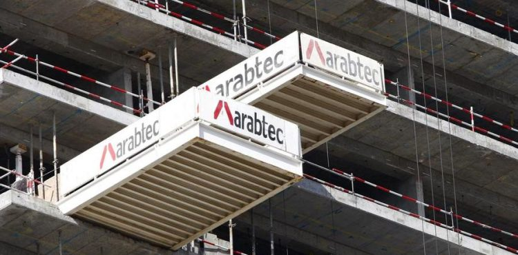 Arabtec Asks Banks to Waive Debt Terms