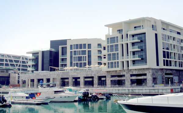 UAE's Bloom Offers 225 Upscale Apartments for Leasing